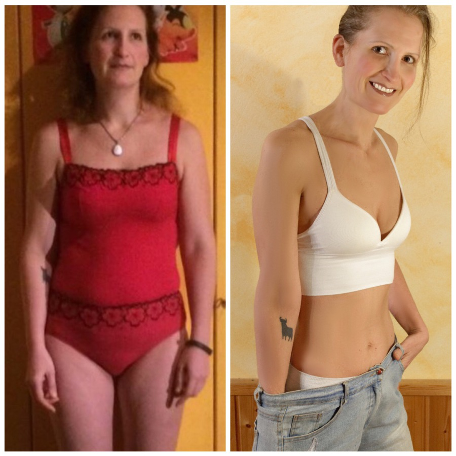 3 tage fasten gewichtsverlust